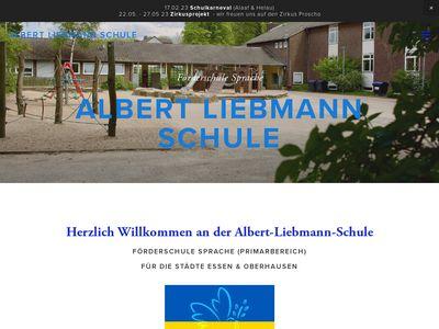 Albert-Liebmann-Schule