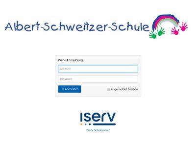 Grundschule Albert-Schweitzer-Schule