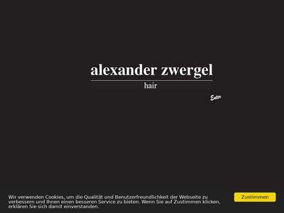 Zwergel A.