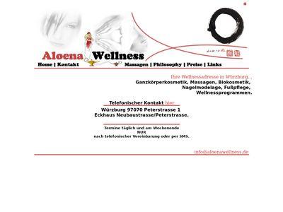 Aloena Wellness