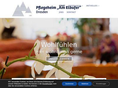 Pflegeheim Dresden Am Elbufer GmbH