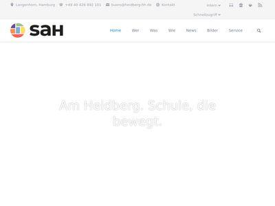Stadtteilschule Am Heidberg