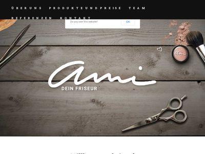 AMI Friseur