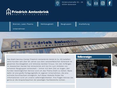 Friedrich Amtenbrink GmbH & Co. KG