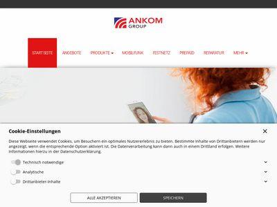 Anadol Travel & Touristik GmbH
