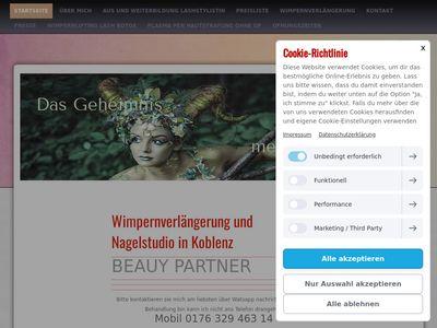 Kims Naildesign Nagel Studio