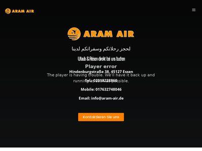 AramAir