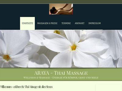 Chinesische Wellness Massage Kang Köln