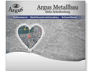 Argus Metallbau