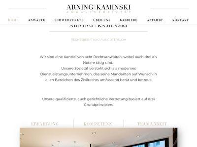 Rainer Schubert Rechtsanwalt und Notar