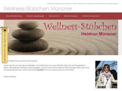Aroma und Wellness Münzner