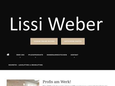 Lissi Weber - art of HAIR