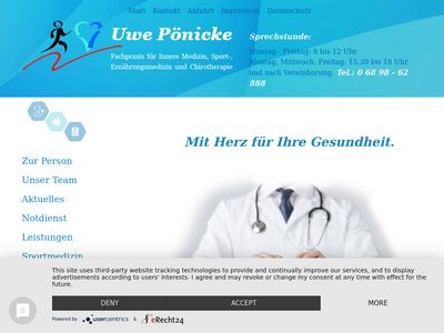 Dr.med. Ovidiu Ursu Facharzt für Urologie