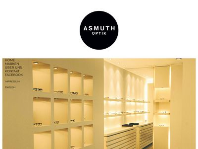 Asmuth Optik e. K.