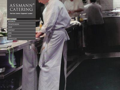 Assmann Catering