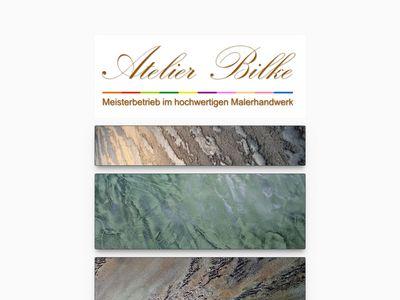 Sergej Bilke Maler- und Lackierbetrieb