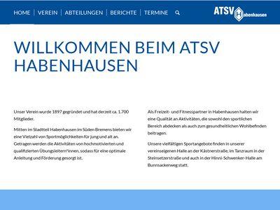 Tennis beim ATSV Habenhausen