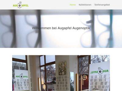 Augapfel_Augenoptik