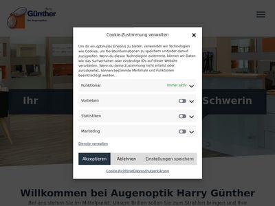 Optik Merrettig Inh. Karl-Heinz Fensch