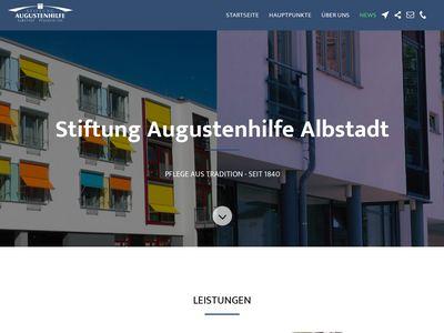 Seniorenzentrum Albstadt