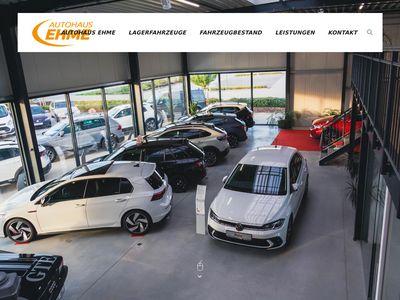 Autohaus Carsten Ehme e.K.