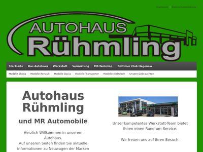 MR Automobile
