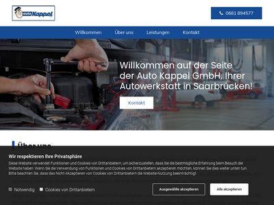 Auto Kappel GmbH