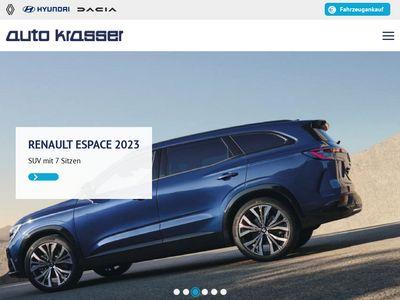 Auto-Krasser e.K. Inhaber Ursula Krasser