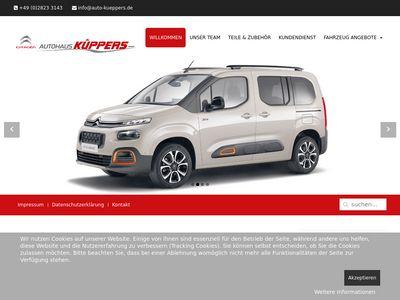 Autohaus Küppers GmbH