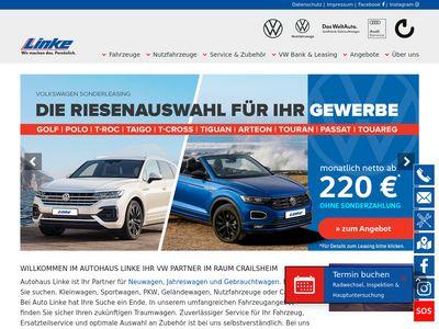 Autohaus Linke GmbH