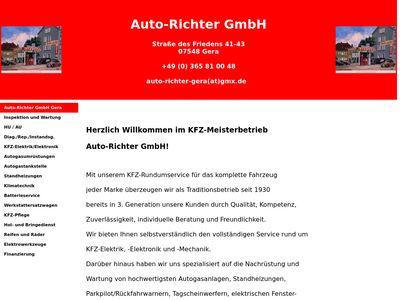 Auto-Richter GmbH