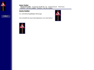 Seiler Automobile