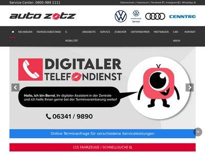 Autohaus Zotz Landau