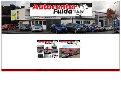 Autocenter Fulda