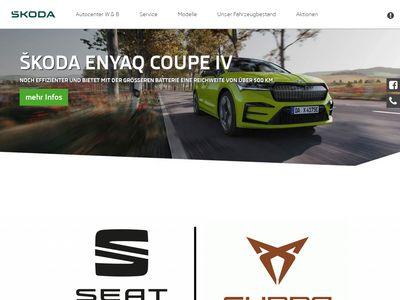 Auto Center W&B GmbH