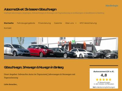 Autoconnect24 e.K.