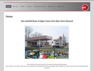 Autohaus Johann + Alexander Irsigler GbR