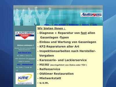 Daewoo D.U. Autohandel GmbH