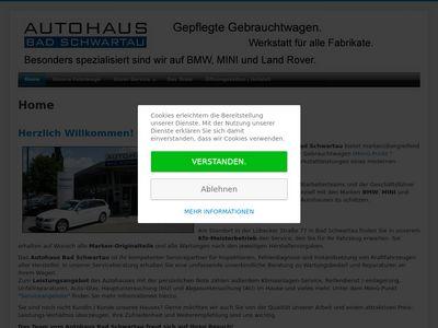 Autohaus Bad Schwartau GmbH
