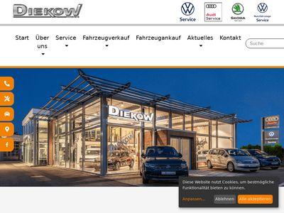 K. Heinz Diekow GmbH & Co. KG