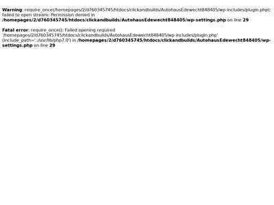 DHL Paketshop Autohaus Edewecht