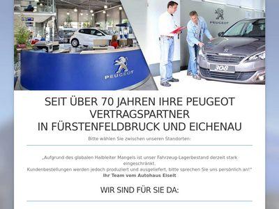 Peugeot Autohaus Eiselt FFB GmbH