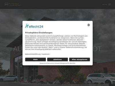 Autohaus Halberstadt