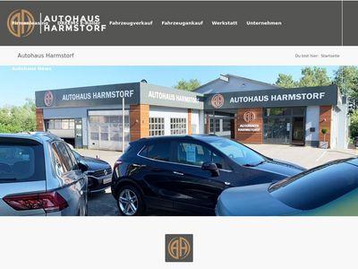 Autohaus Harmstorf GmbH & Co. KG