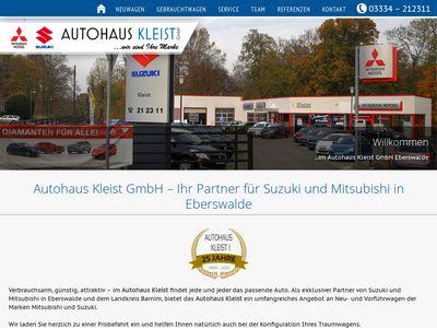 Autohaus Kleist