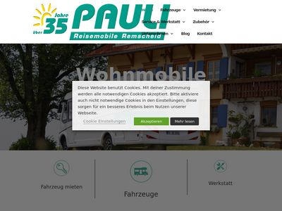 Autohaus Uwe Pauli