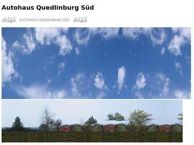Autohaus Quedlinburg Süd