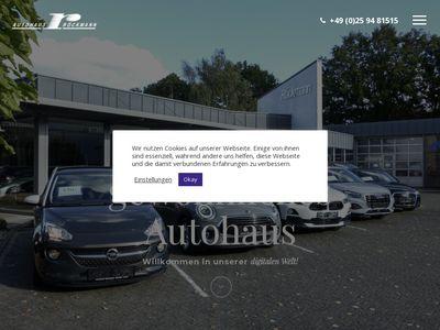Autohaus R. Röckmann GmbH