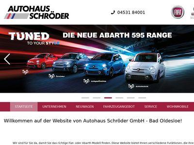 Autohaus Schröder GmbH