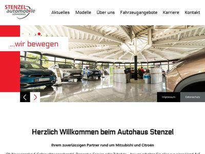 Autohaus Stenzel GmbH